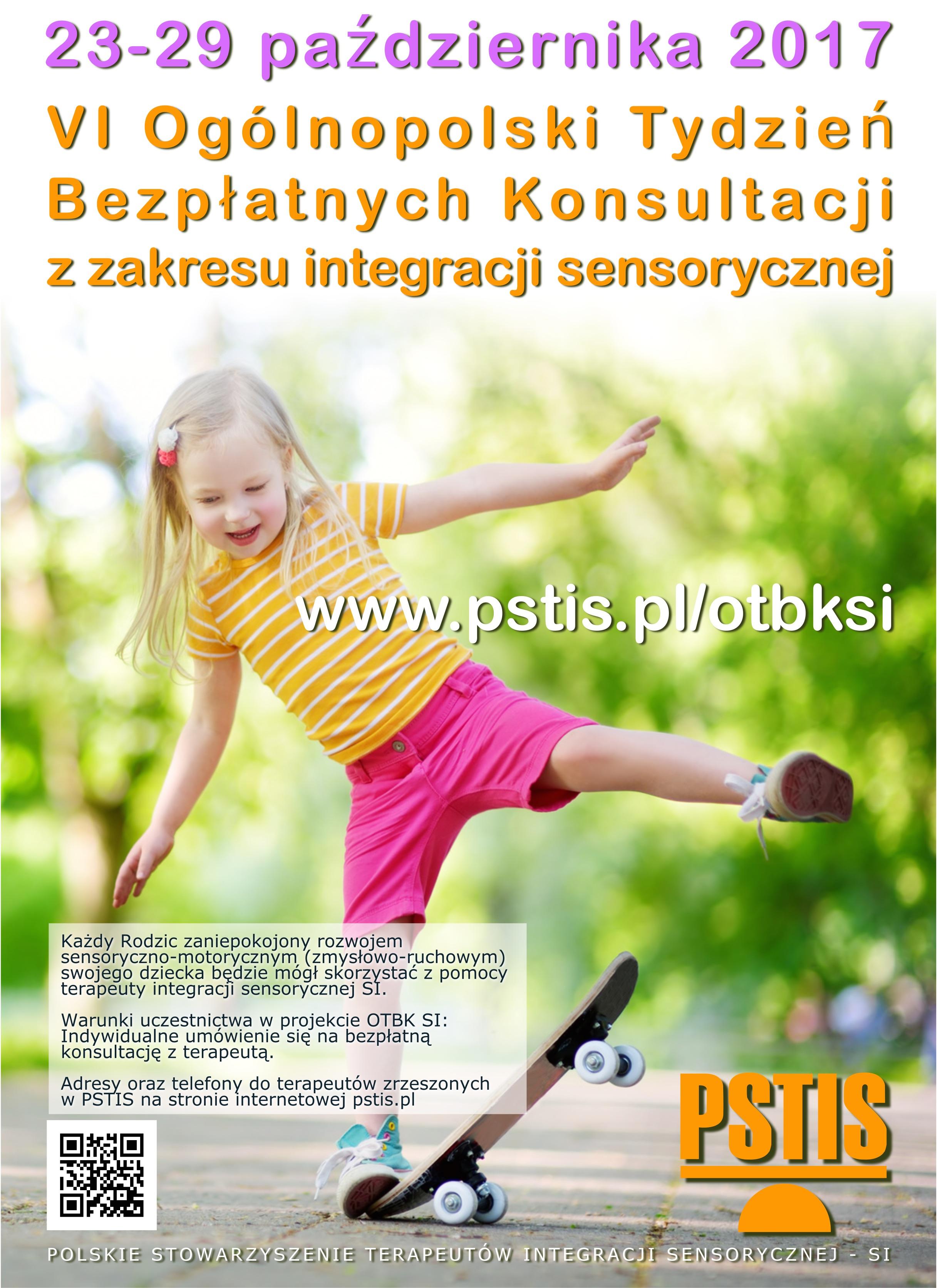 Plakat OTBK SI