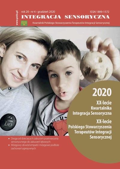 okładka Kwartalnika Nr 4/2020