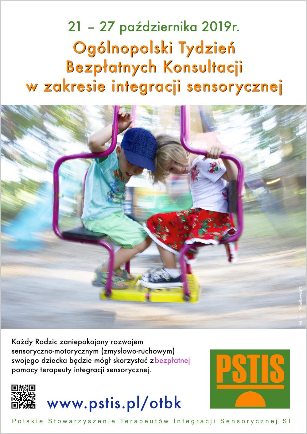 Plakat OTBK SI 2019