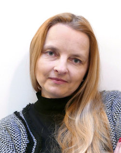 Prezes Jolanta Kazanowska